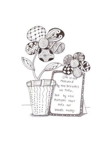 ZIA Life is not measured