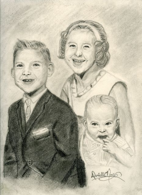Mom and Brothers001