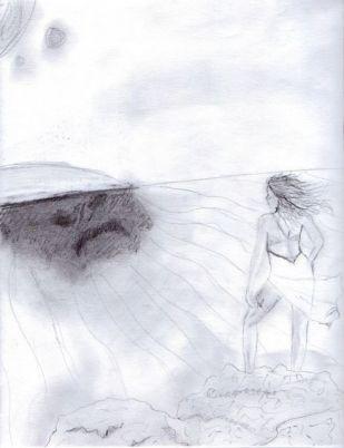 The Warrior - Overlook