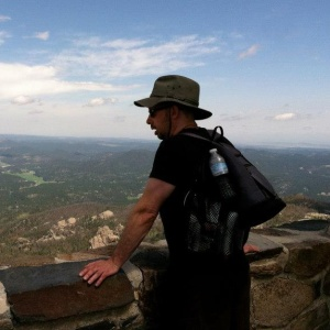 Harney's Peak